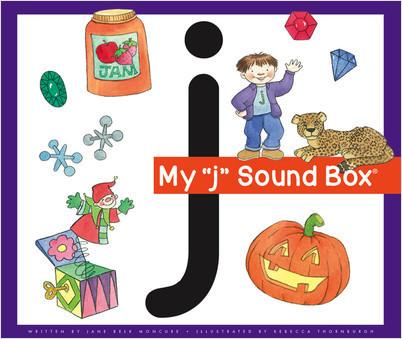 Cover: My 'j' Sound Box
