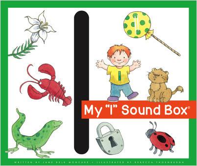 Cover: My 'l' Sound Box