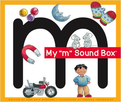 Cover: My 'm' Sound Box