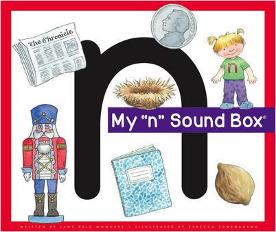 Cover: My 'n' Sound Box