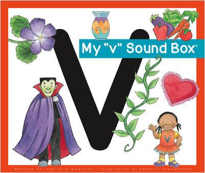 Cover: My 'v' Sound Box