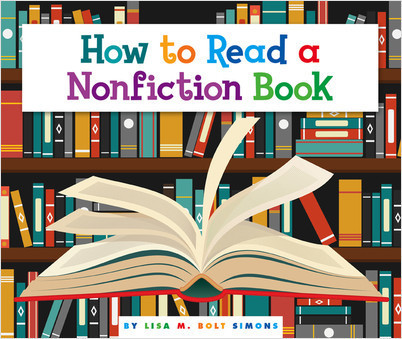 Cover: How to Read a Nonfiction Book