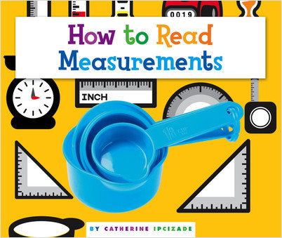 Cover: How to Read Measurements