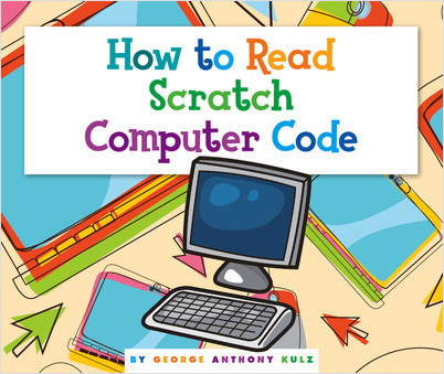 Cover: How to Read Scratch Computer Code