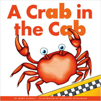 Cover: A Crab in the Cab