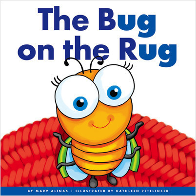 Cover: The Bug on the Rug