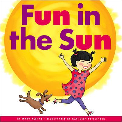 Cover: Fun in the Sun