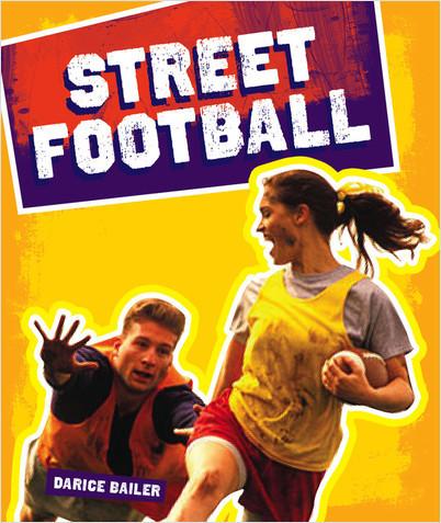 Cover: Street Football
