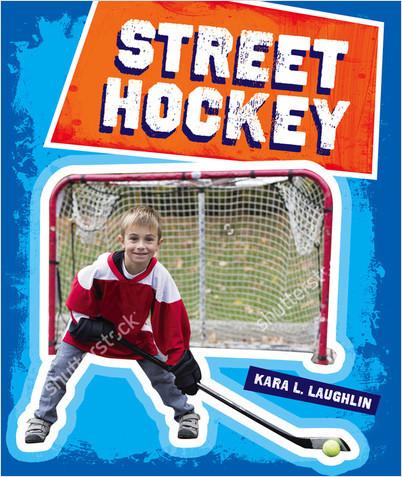 Cover: Street Hockey
