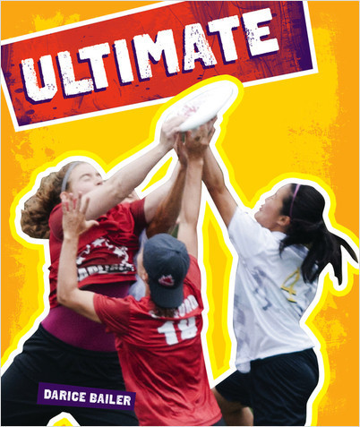 Cover: Ultimate