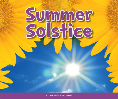 Cover: Summer Solstice