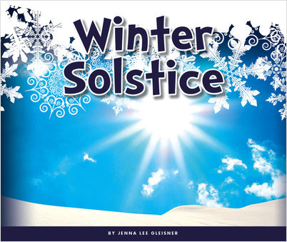Cover: Winter Solstice