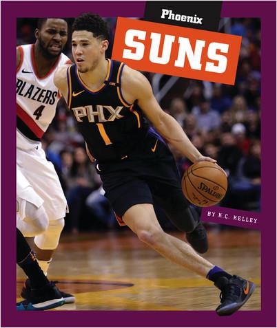 Cover: Phoenix Suns