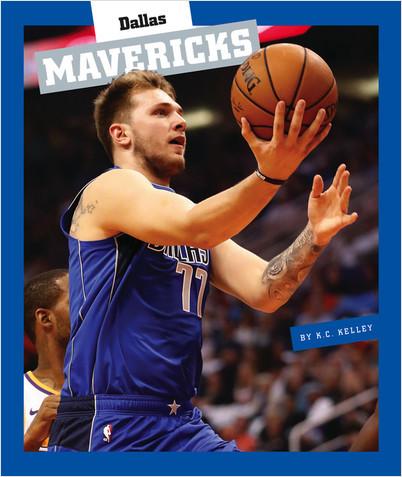 Cover: Dallas Mavericks