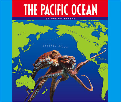 Cover: The Pacific Ocean