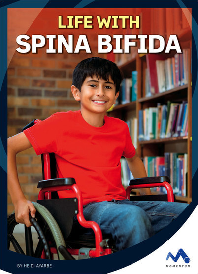Cover: Life with Spina Bifida