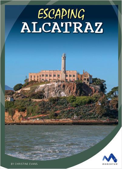 Cover: Escaping Alcatraz