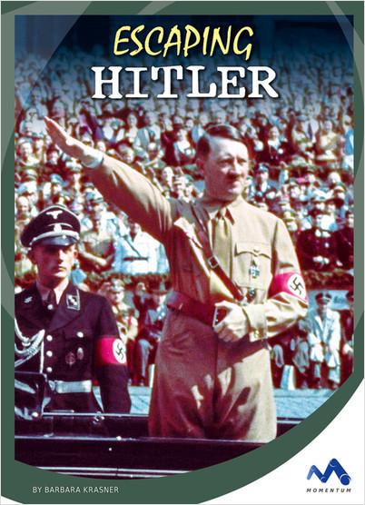 Cover: Escaping Hitler