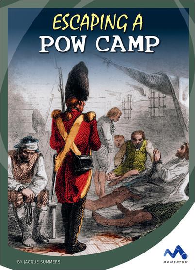 Cover: Escaping a POW Camp