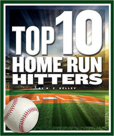 Cover: Top 10 Home Run Hitters