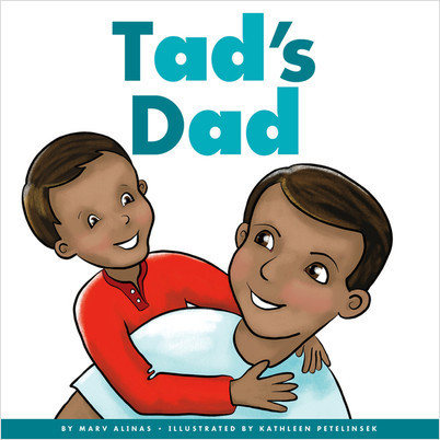 Cover: Tad's Dad