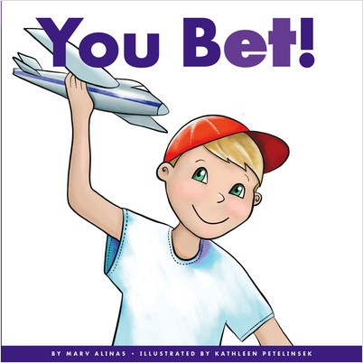 Cover: You Bet!