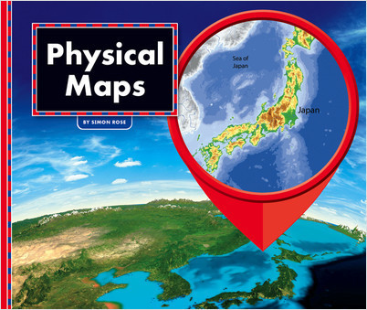 Cover: Physical Maps