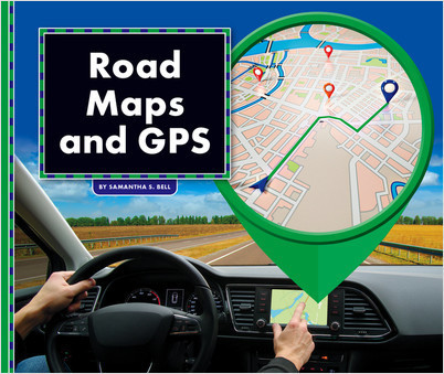 Cover: Road Maps and GPS