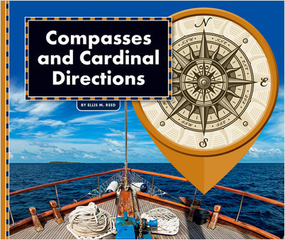 Cover: Compasses and Cardinal Directions