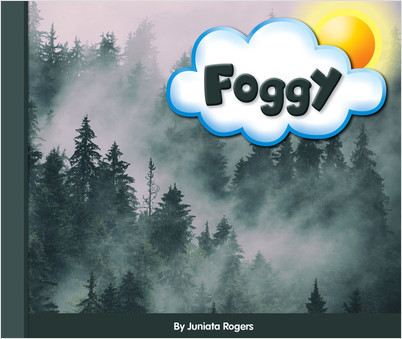 Cover: Foggy