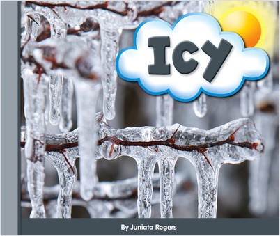 Cover: Icy