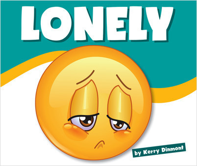 Cover: Lonely