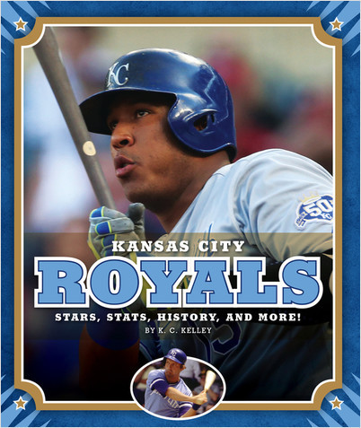 Cover: Kansas City Royals