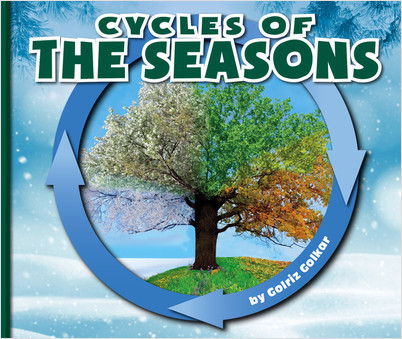 Cover: Cycles of the Seasons
