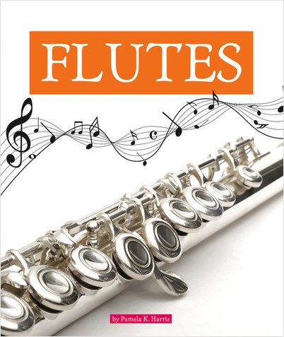 Cover: Flutes