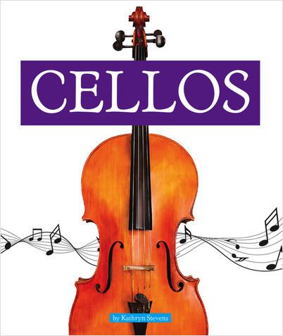 Cover: Cellos