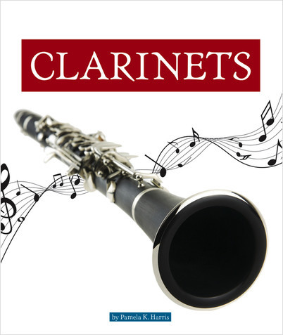 Cover: Clarinets