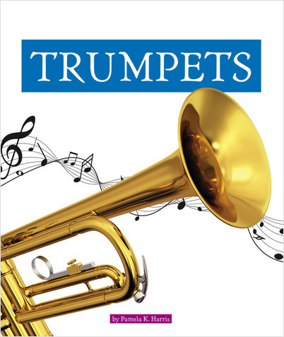 Cover: Trumpets