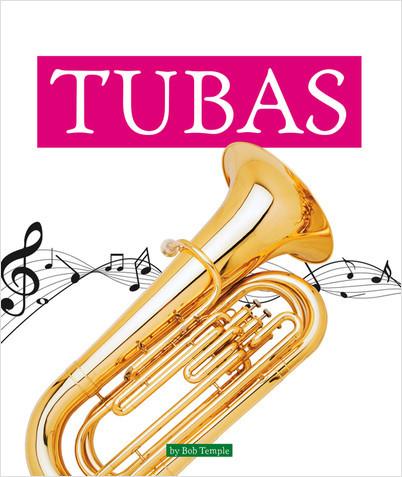 Cover: Tubas