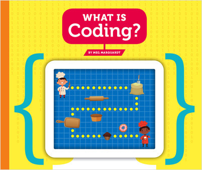 Cover: What Is Coding?