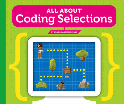Cover: All about Coding Selections