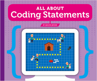 Cover: All about Coding Statements