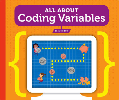 Cover: All about Coding Variables