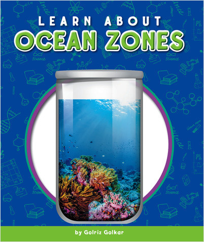 Cover: Learn about Ocean Zones