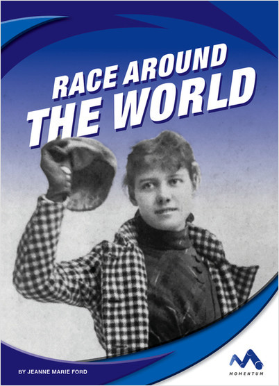 Cover: Race around the World