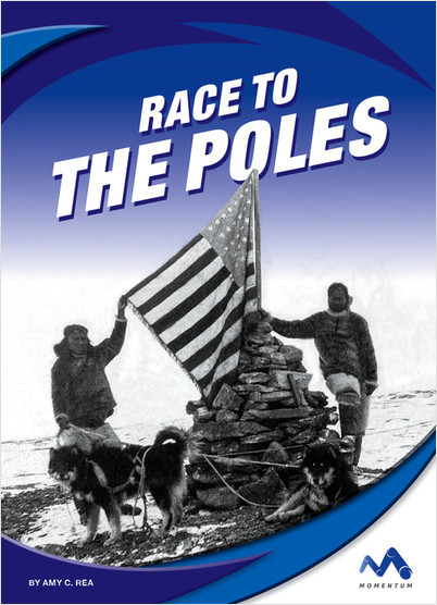 Cover: Race to the Poles