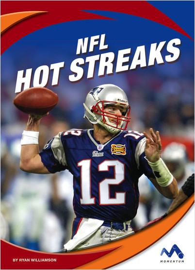 Cover: NFL Hot Streaks