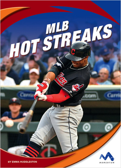 Cover: MLB Hot Streaks