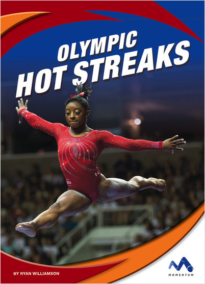 Cover: Olympic Hot Streaks