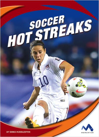 Cover: Soccer Hot Streaks